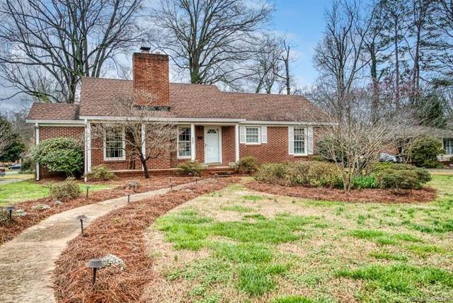5201 Milford Road, Charlotte, NC 28210 (#3599103) :: Stephen Cooley Real Estate Group