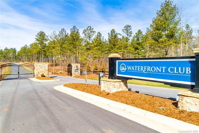 5525 Big Pine Drive #77, Granite Falls, NC 28630 (#3599105) :: LePage Johnson Realty Group, LLC