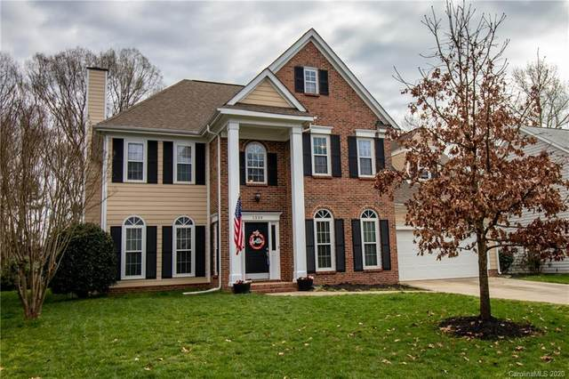 1339 Yorkshire Place, Concord, NC 28027 (#3599157) :: Team Honeycutt
