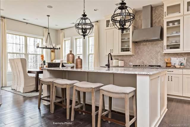 14132 Morningate Street #13, Huntersville, NC 28078 (#3599164) :: Cloninger Properties