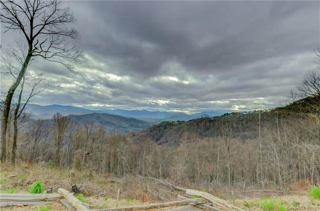 TBD High Rock View Drive #53, Canton, NC 28716 (#3599190) :: LePage Johnson Realty Group, LLC