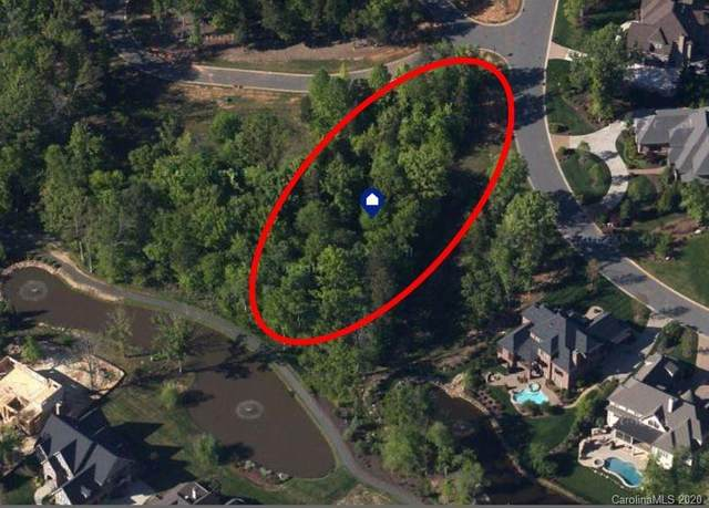 7957 Skye Lochs Drive #118, Waxhaw, NC 28173 (#3599194) :: Caulder Realty and Land Co.