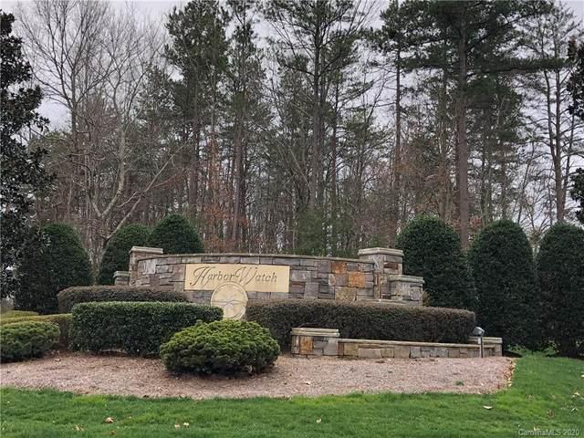 TBD Laurel Cove Road #71, Statesville, NC 28677 (#3599209) :: Johnson Property Group - Keller Williams