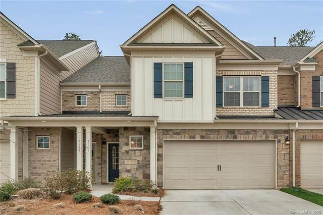 3161 Hartson Pointe Drive #11, Fort Mill, SC 29707 (#3599222) :: MartinGroup Properties