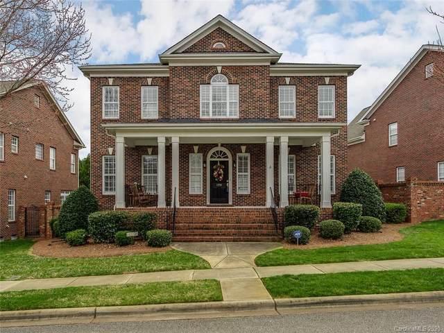 120 Ft. William Avenue, Belmont, NC 28012 (#3599263) :: LePage Johnson Realty Group, LLC