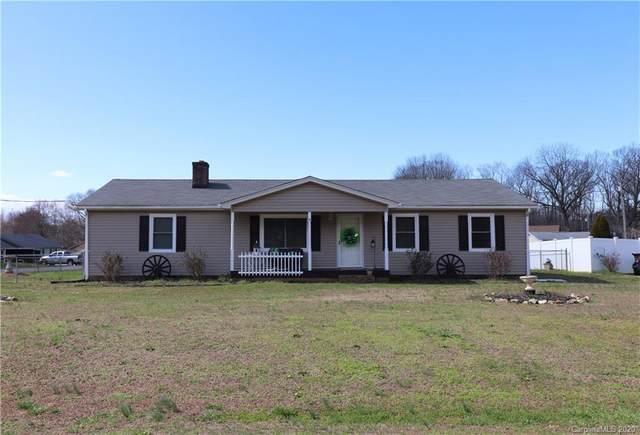 4529 Merrywood Lane, Gastonia, NC 28052 (#3599268) :: Carlyle Properties