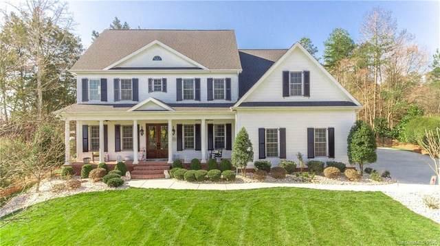 6303 Fox Chase Drive, Davidson, NC 28036 (#3599274) :: Carlyle Properties