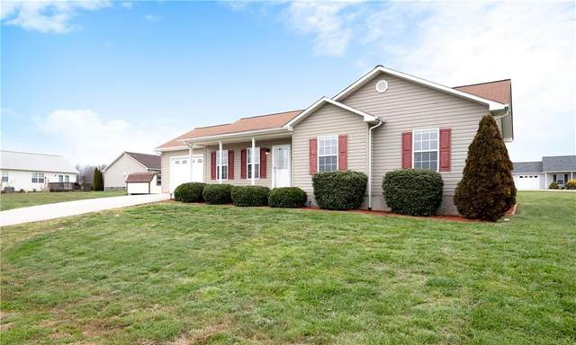 2416 Greenway Avenue, Newton, NC 28658 (#3599291) :: Stephen Cooley Real Estate Group