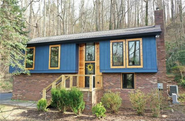 49 Valle Vista Drive, Asheville, NC 28804 (#3599328) :: Stephen Cooley Real Estate Group