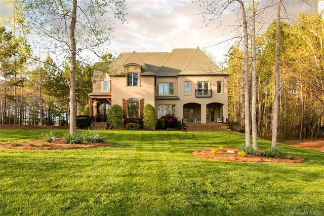 3008 Cowhorn Branch Court, Waxhaw, NC 28173 (#3599372) :: Charlotte Home Experts