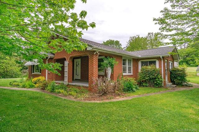 625 Old Leicester Highway, Asheville, NC 28806 (#3599389) :: MartinGroup Properties