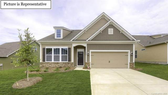 354 Secretariat Drive, Iron Station, NC 28080 (#3599405) :: Roby Realty