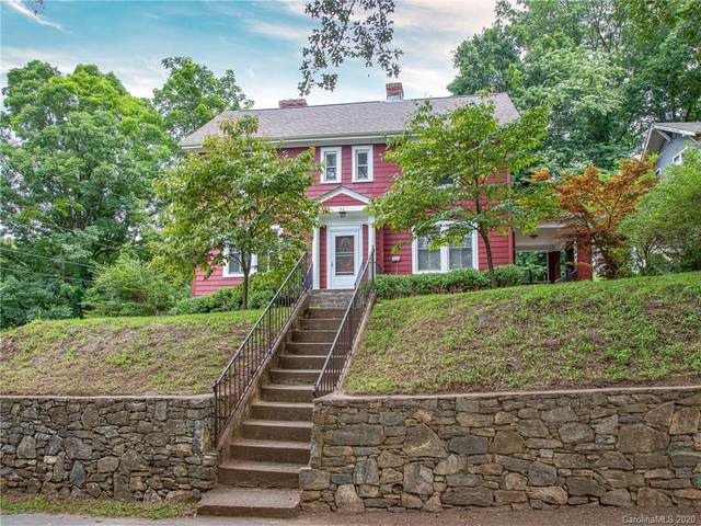 92 Courtland Avenue, Asheville, NC 28801 (#3599408) :: LePage Johnson Realty Group, LLC