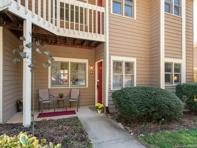 16 Willow Tree Run, Asheville, NC 28803 (#3599427) :: LePage Johnson Realty Group, LLC