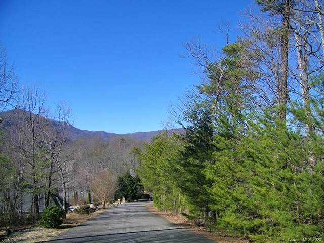 LOT 4 Eagles Crest Way, Lake Lure, NC 28746 (#3599454) :: BluAxis Realty