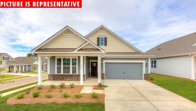 109 Cup Chase Drive, Mooresville, NC 28115 (#3599458) :: LePage Johnson Realty Group, LLC