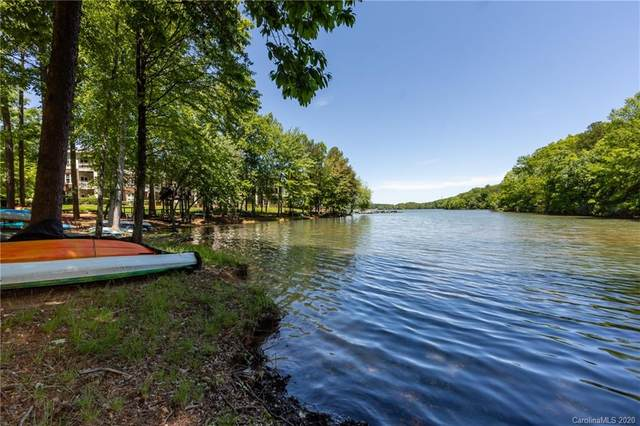 714 Northeast Drive #54, Davidson, NC 28036 (#3599477) :: DK Professionals Realty Lake Lure Inc.