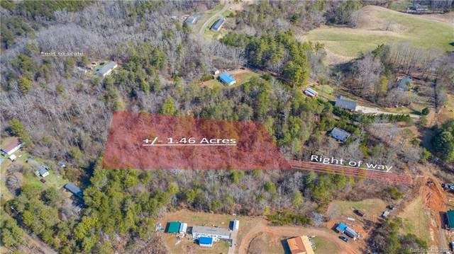 99999 Franklin Knoll Road #2, Alexander, NC 28701 (#3599487) :: Carlyle Properties