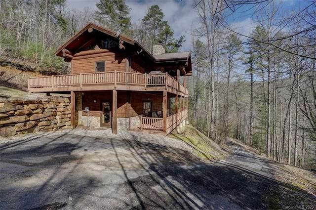64 Little T Trail, Bryson City, NC 28713 (#3599497) :: High Performance Real Estate Advisors