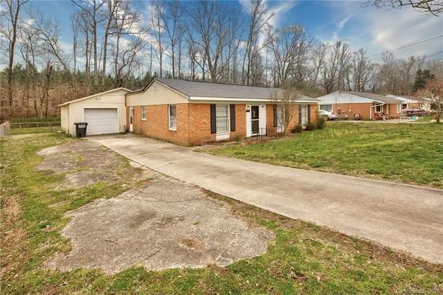 4711 April Drive, Gastonia, NC 28056 (#3599504) :: Carlyle Properties