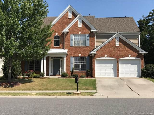 10807 Fountaingrove Drive, Charlotte, NC 28262 (MLS #3599523) :: RE/MAX Journey