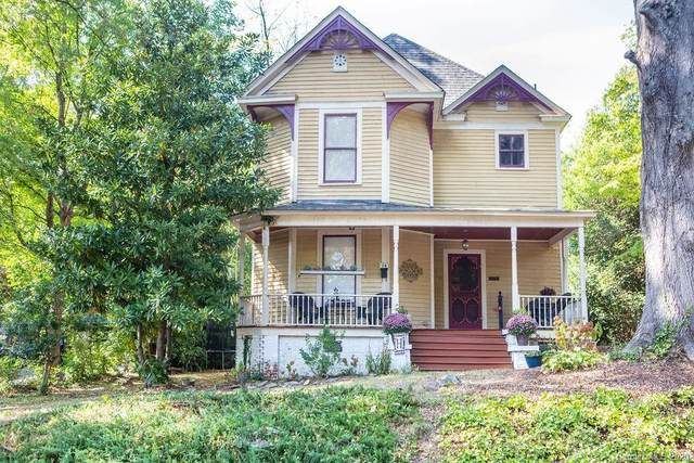78 Franklin Avenue NW, Concord, NC 28025 (#3599564) :: MartinGroup Properties