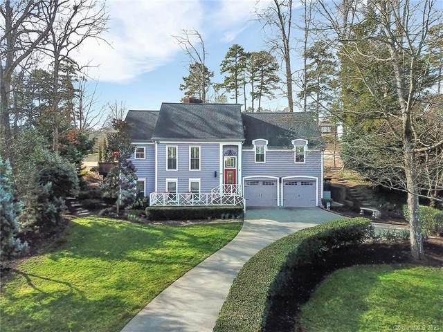 94 Heritage Drive, Clover, SC 29710 (#3599574) :: Stephen Cooley Real Estate Group