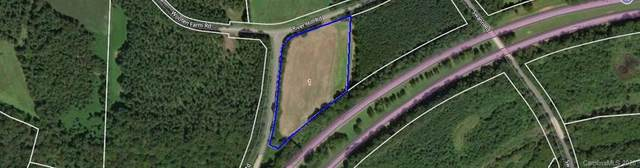 7.93ac Wooten Farm Road, Statesville, NC 28625 (#3599577) :: Mossy Oak Properties Land and Luxury