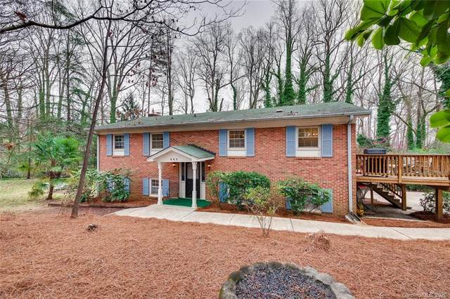 501 Dallas Street, Huntersville, NC 28078 (#3599595) :: DK Professionals Realty Lake Lure Inc.