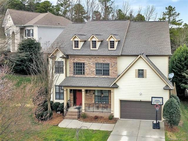 305 Golfview Crest Drive, Tega Cay, SC 29708 (#3599629) :: Miller Realty Group