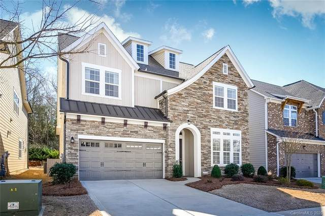 7913 Waverly Walk Avenue, Charlotte, NC 28277 (#3599680) :: Stephen Cooley Real Estate Group