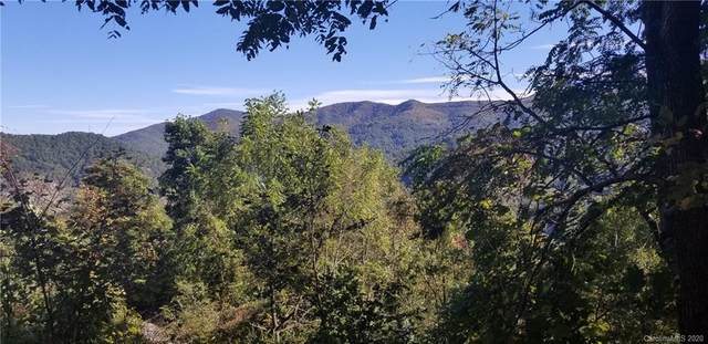 Lot 29 Cub Trail, Maggie Valley, NC 28751 (#3599682) :: Homes Charlotte