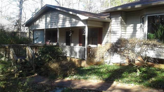 2407 Cassidy Drive, Davidson, NC 28036 (#3599763) :: High Performance Real Estate Advisors
