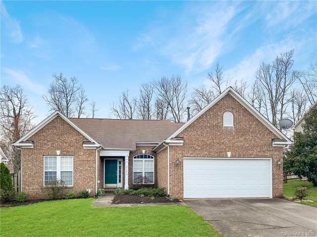 9109 Swallow Tail Lane, Charlotte, NC 28269 (#3599771) :: High Performance Real Estate Advisors