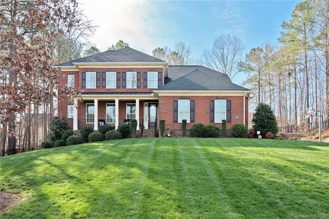 2636 Hamilton Crossings Drive, Charlotte, NC 28214 (#3599788) :: Charlotte Home Experts