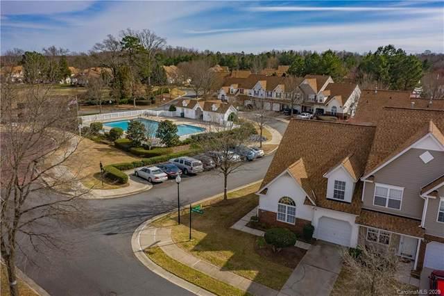 4811 Grier Farm Lane, Charlotte, NC 28270 (#3599797) :: LePage Johnson Realty Group, LLC