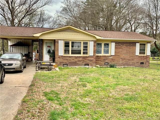 311 N Little Texas Road, Kannapolis, NC 28083 (#3599808) :: Homes Charlotte