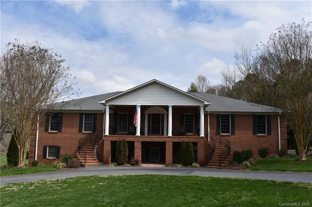 140 Lyn Road, Salisbury, NC 28147 (#3599815) :: Puma & Associates Realty Inc.