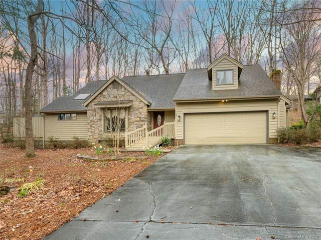 6 Tanglewood Road, Clover, SC 29710 (#3599837) :: Rowena Patton's All-Star Powerhouse