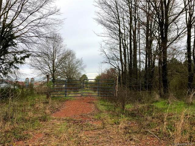 00 Horne Store Road, Peachland, NC 28215 (#3599907) :: Stephen Cooley Real Estate Group
