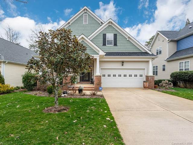 1366 Heathbrook Circle, Asheville, NC 28803 (#3599917) :: Zanthia Hastings Team