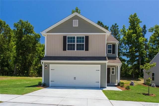 242 Belcaro Drive, Kings Mountain, NC 28086 (#3599940) :: Cloninger Properties