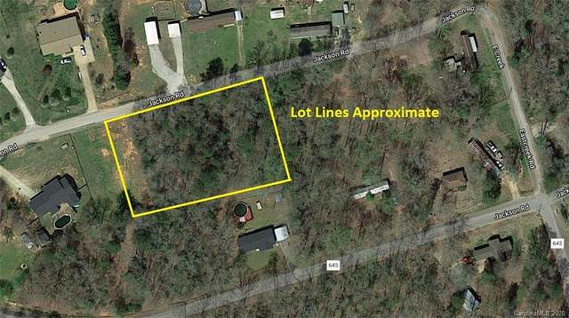 00 Eastcreek Road, Fort Lawn, SC 29714 (#3599972) :: Miller Realty Group