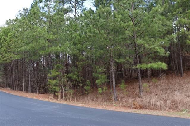 Lot 163 Greens Road #163, Granite Falls, NC 28630 (#3599988) :: Carlyle Properties