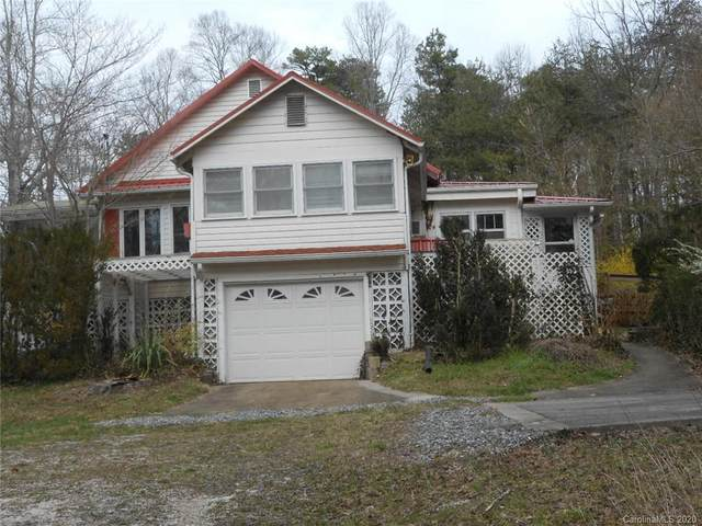 240 Goforth Road, Marion, NC 28752 (#3600015) :: BluAxis Realty