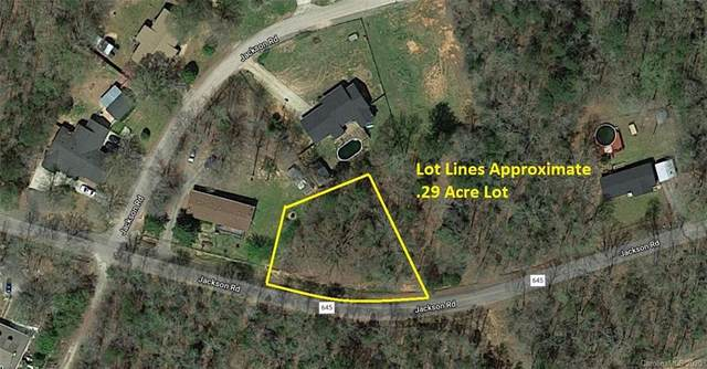 00-1 Jackson Road, Fort Lawn, SC 29714 (#3600020) :: LePage Johnson Realty Group, LLC