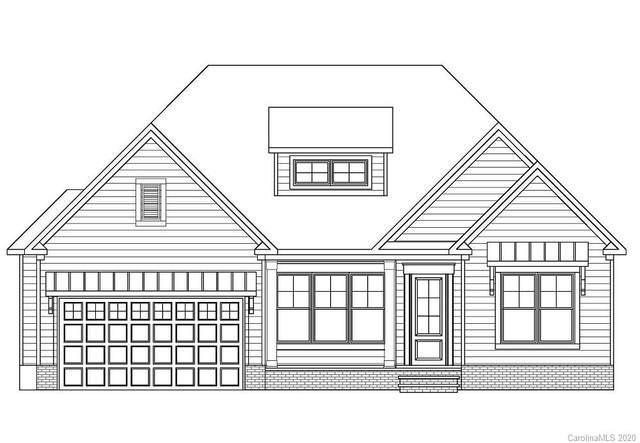 132 Holly Ridge Drive #24, Mooresville, NC 28115 (#3600088) :: LePage Johnson Realty Group, LLC