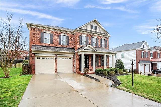 1616 Abercorn Street NW, Concord, NC 28027 (#3600153) :: MartinGroup Properties