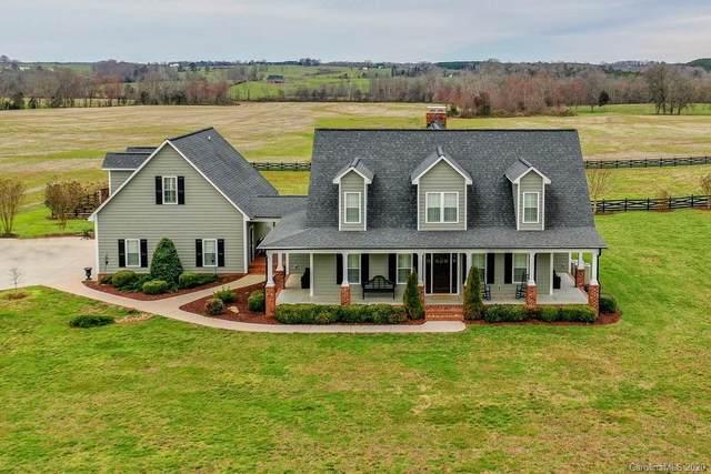 3385 Killian Road, Lincolnton, NC 28092 (#3600169) :: High Performance Real Estate Advisors