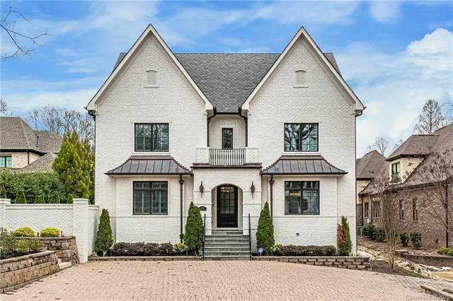 5528 Carmel Park Drive, Charlotte, NC 28226 (#3600171) :: High Performance Real Estate Advisors